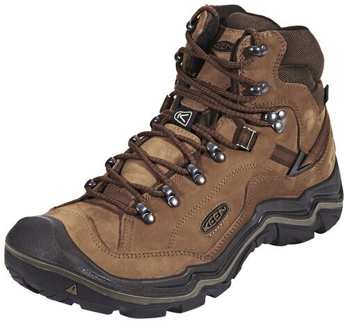 Chaussure Vif Ouest Mi Wp Hommes - Brown Qw5bV4o0